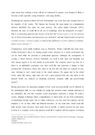 sample academic writing essay  3 main