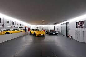Concept Car Garage Modern Home Design Pinterest Interior And For