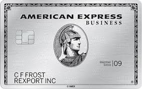 Amex Business Platinum Card Review 20192 Update Dell Credit