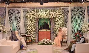Interior Designing In Karachi Institutes Why Pakistans Morning Shows Are Problematic Herald