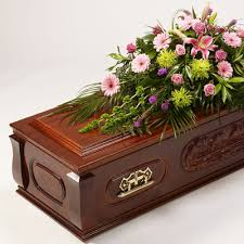 Купить гроб в Москве