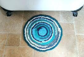 small round rug blue small round bath rugs ikea small blue rug small round rug