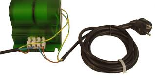 easy kit instruction manual and set up wiring the cable of the ballast