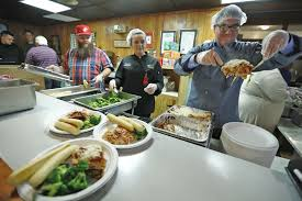 olive garden to cater thanksgiving meal at springfield soup kitchen