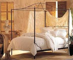 Wrought Iron Canopy Bed Canopy Bed Top W Or Finial Options P Wrought ...