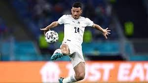 EURO 2020: Italiens Alessandro Florenzi fällt mit einer Muskelverletzung  gegen die Schweiz aus - Eurosport
