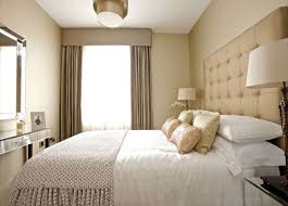 Perfect 10 Small Bedroom Ideas That Are Big In Style Freshome Com