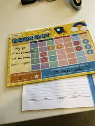 Officeworks Reward Chart Rewards Charts Debates And Discussions Babycenter Australia