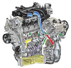 tech feature eliminating the con fusion of servicing ford s mid fusion 3 0l v6 engine