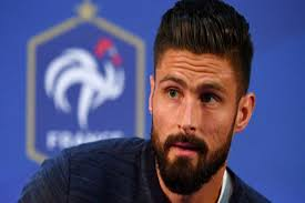 The striker arrived with a proven pedigree at the highest level having scored goals regularly in the premier league, in europe and on the international stage for france. France Legend Michel Platini Says Olivier Giroud Has Quality To Lead Les Bleus Front Line Ahead Of Ukraine Game Sports News Firstpost