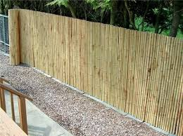 Small Picture Bamboo Fencing This stuff is also great indoors pinned to a wall