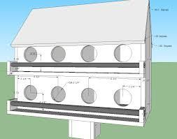 martin bird house plans. Martin Bird House Plans M