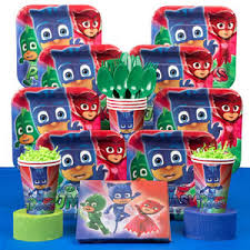 Pj Mask Party Decoration Ideas Star Wars Party Decorations 65