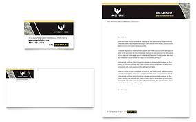 Letterhead Templates Design Advocate Letterhead Design Exergames Info
