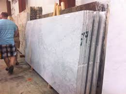 faith s kitchen renovation how we finally got our carrara marble countertops kitchn