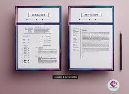 Free Editable Resume Templates Word Editable Modern Cv Template Resume Templates On Thehungryjpeg 97