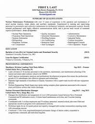 Military Resume Builder 2018 Adorable Military Resume Resume Builder For Veterans Resume Resume Examples
