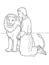 Small Picture daniel in the lions den coloring page 28 images bible stories