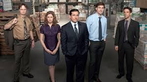 office wallpapers hd. HD The Office Background. Wallpapers Hd L
