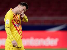 Calciomercato, Messi verso il manchester City con un contratto da 10 anni -  Eurosport
