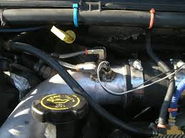 image for larger version name water injectors and post ic air temp gauge