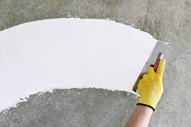 what is wall putty how to use it