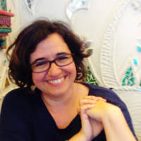 Ana Zeron - French Teacher - University of Edinburgh   LinkedIn