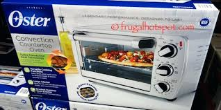oster countertop convection ovens convection oven cute convection