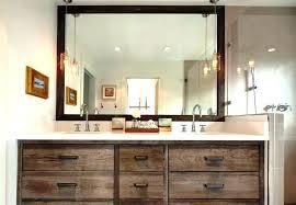 rustic bathroom vanities ideas. Fine Rustic Contemporary Bathroom Vanity Ideas Modern Rustic  Large Vanities To Rustic Bathroom Vanities Ideas I