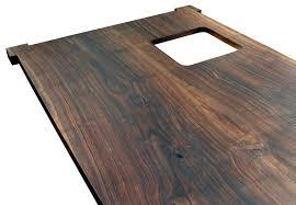 black walnut butcher block countertop unbelievable erikaemeren interiors 13