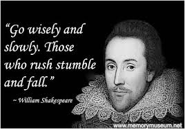 How to Read Shakespeare | Faculty Forum