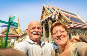 Best asian countries for foreign retirees