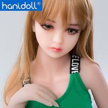 hanidoll silicone sex dolls 158cm 5 18ft love doll tpe full sized realistic ass vagina oral anal breast for men