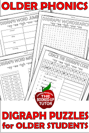 These reading worksheets are ideal for kindergarteners to introduce reading. Phonics Worksheet Older Students Printable Worksheets And Activities For Teachers Parents Tutors And Homeschool Families