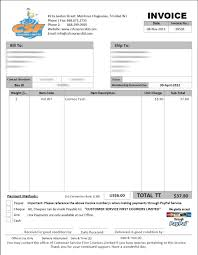 Courier Invoice Template Invoice Email Examples Invoice Email Template Invoice Templat 4