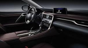 2018 lexus 350rx. Wonderful 350rx 2018 Lexus RX 350 Interior To Lexus 350rx