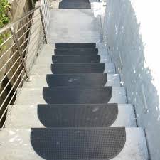 china self adhesive outdoor anti slip non skid rubber step tread stair rugs china stair rugs rugs for stair tread
