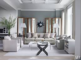 Light Grey Walls Beige Carpet What Not To Do When Decorating With Gray Architectural Digest