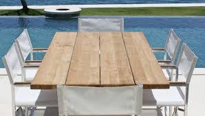 skyline design outdoor furniture. skyline design venice 6seater dining set buy online at luxdeco outdoor furniture