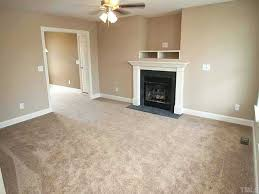 stancil builders living room has gas log fireplace with mantel the spacious master bedroom had her