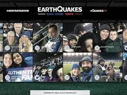They're an already accomplished squad making some big moves this season— don't miss out on your chance to see them in action! San Jose Earthquakes Avaya Stadium Avaya Case Study