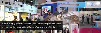 beauty trade show