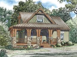 small country farmhouse plans homes floor
