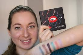 make up for ever artist palette volume 3 fls review swatches eye look you