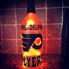 Philadelphia Flyers Bedroom Flyers Hockey Etsy