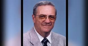 John Bertrand Obituary - Visitation & Funeral Information