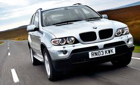 BMW Convertible 2002 bmw x5 4.4 i mpg : Buying Guide BMW X5 E53 Petrol Models - Drive-My Blogs - Drive