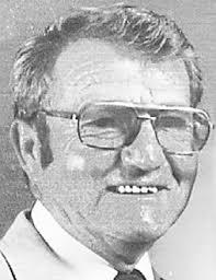 IVAN BRADLEY,   The County Press