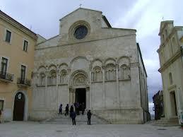 Kathedrale von Termoli – Wikipedia