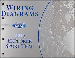 2005 ford explorer sport trac wiring diagram wiring diagram and 05 sport trac radio wiring diagram home diagrams